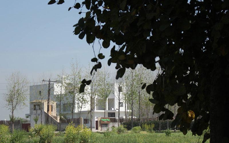 Farmer's Villa