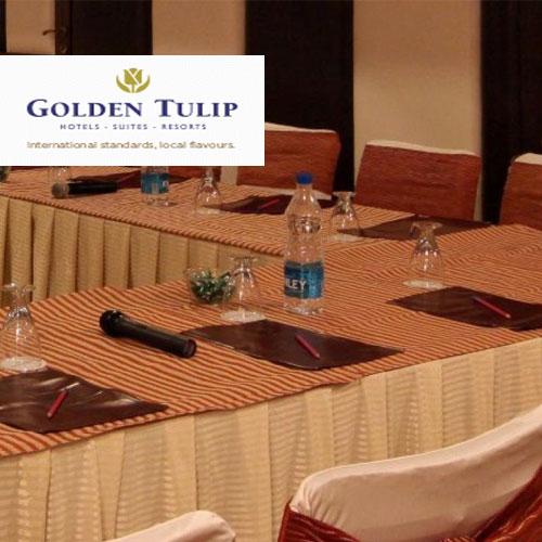 Golden Tulip Amritsar