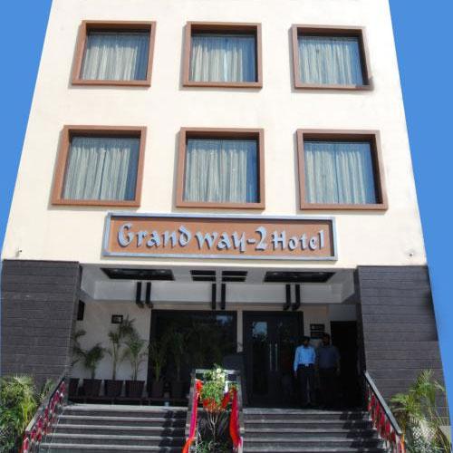 Grandway-2 Hotel