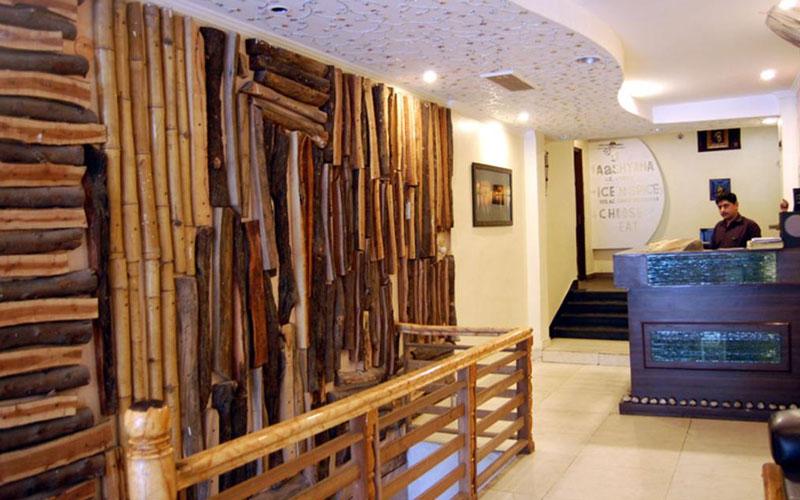 Hotel Aashyana Alwar