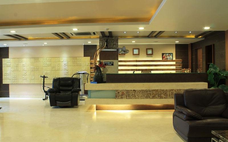 Hotel Data Inn