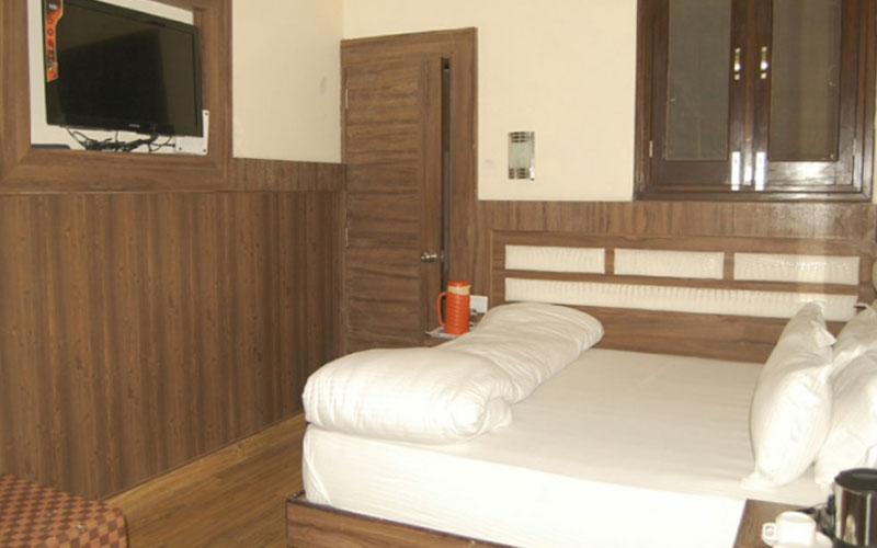 Hotel Ishita Residency