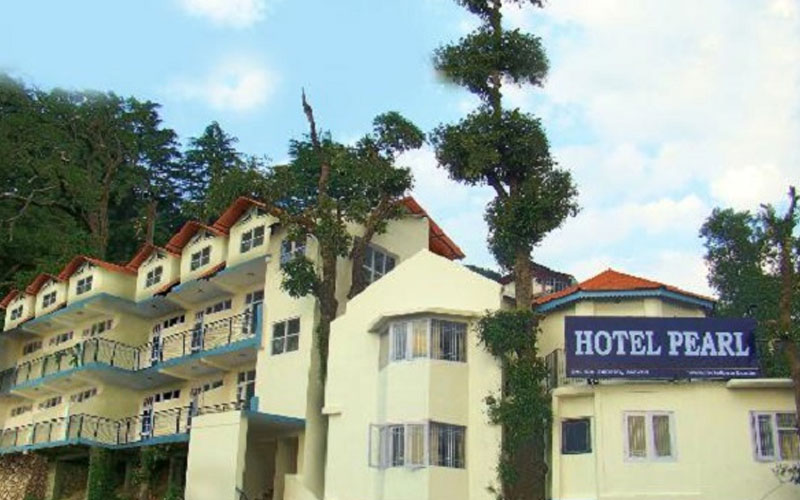 Hotel Pearl Dalhousie