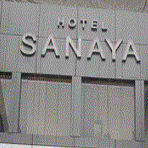 Hotel Sanaya