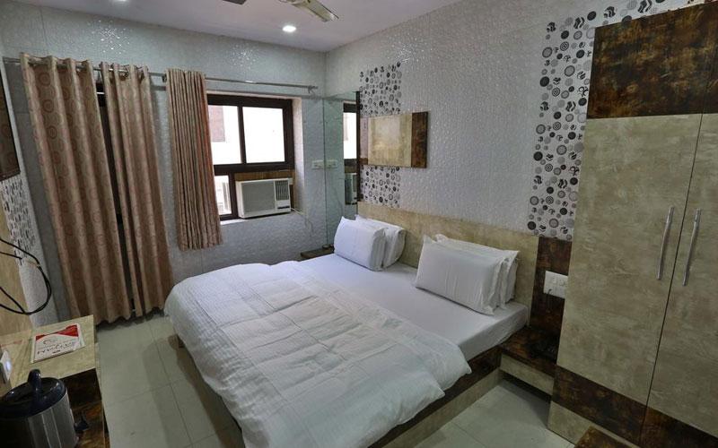 Hotel Satyam Ajmer