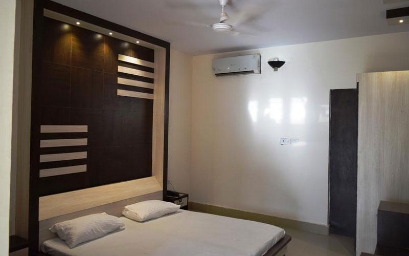 Ritumbhara Hotel & Resort