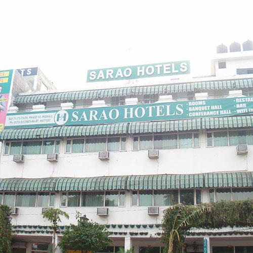Sarao Hotel