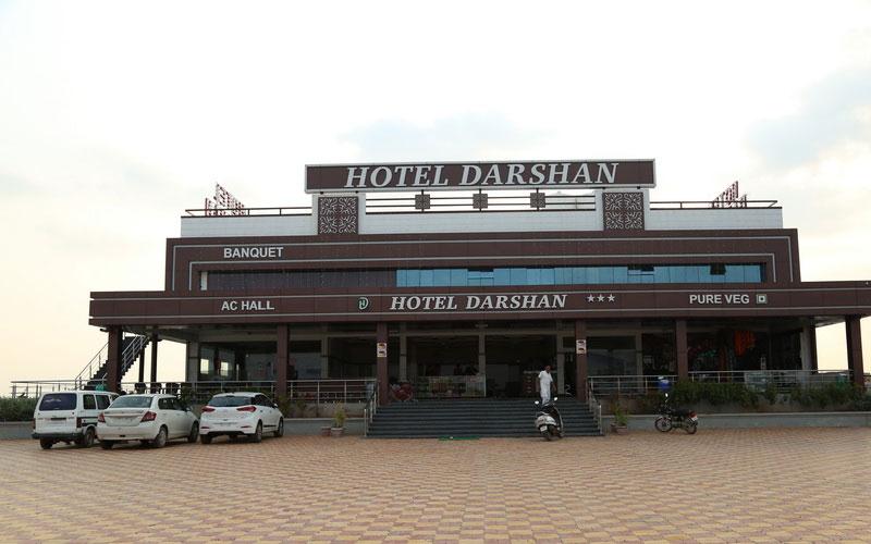Darshan Hotel & Restaurant