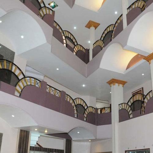 Hotel Centre Plaza