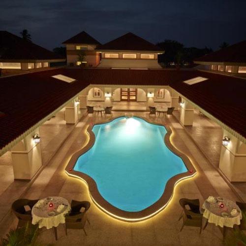 Neonz Resort