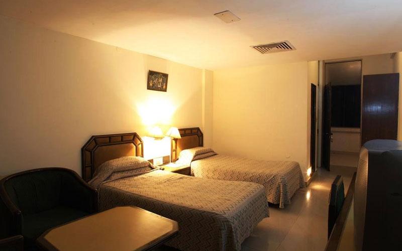 Hotel Jammu Ashok