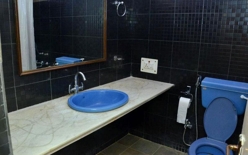 Hotel Rewa Raj Vilas
