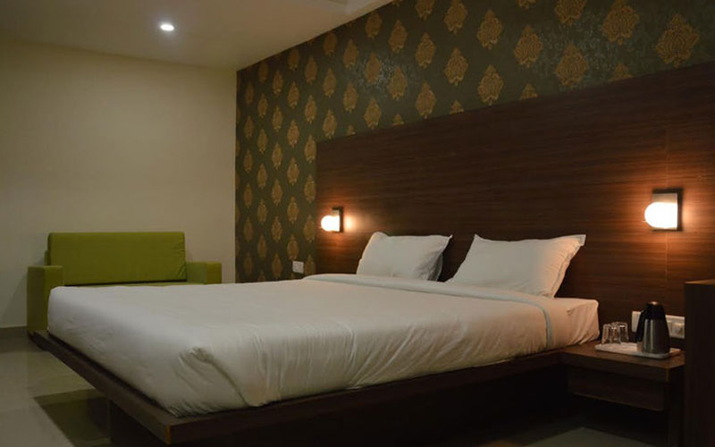 Hotel Samdareeya