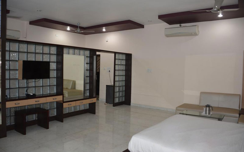 Hotel Vishnu Vilas